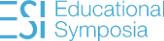 ESI Educational Symposia